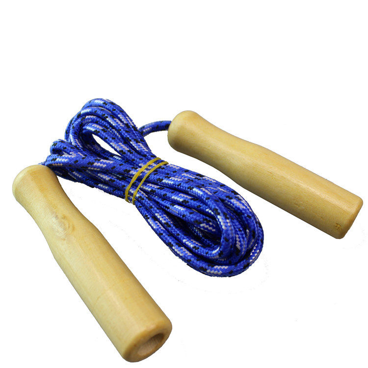 CHILDREN'S Toy Young STUDENT'S Children Stall 1-2 Yuan Children Toy Skipping Rope Unisex With Small Gifts