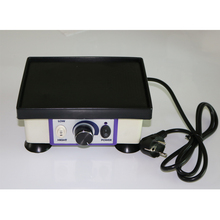купить JT-51B High Efficiency Powerful Dental Vibrator Dental Lab Equipment Square Vibrator Model Oscillator недорого