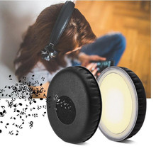 Soft Comfortable Touch Replacement Ear Pads For Sennheiser HD228 HD218 HD238 HD219 HD229 HD220 Headphone Set Sponge ew#