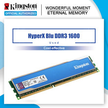 Se Kingston HyperX FURY PC Memoria RAM Memoria para computadora de escritorio 4GB 4G 8GB 8G DDR3 PC3 1600Mhz 1600 1866MHZ 1866 RAM