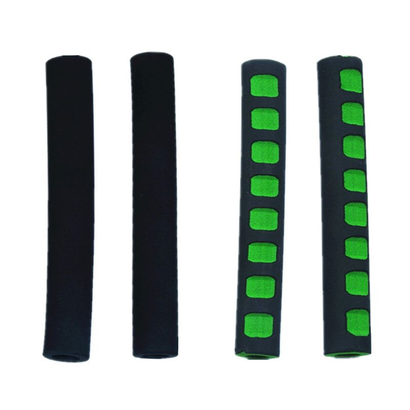 Baby Stroller Handle Cover Push Tube Cart Sleeve EVA Foam Covers Armrest Soft Protector Grips Accessories High Quality Dropship