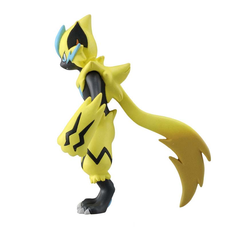 Big Sale 13db Takara Tomy Pokemon Zeraora Lugia Action Figure