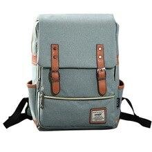 Fashion Laptop Backpack Women Bags Men Travel vacancy Backpa
