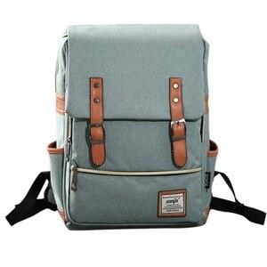 Fashion Laptop Backpack Women