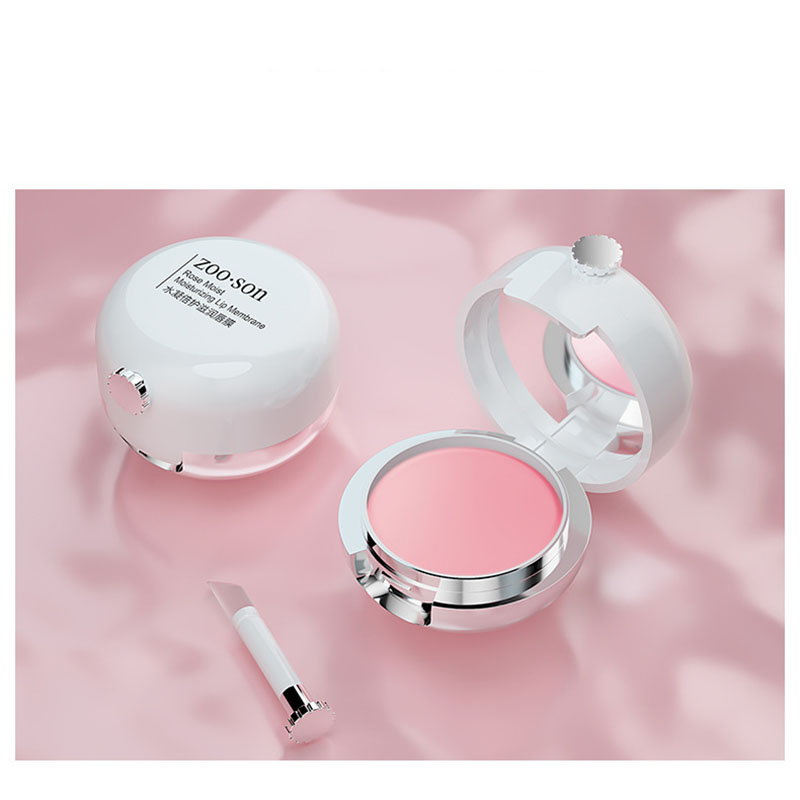 Moisturizing Sleep Air Cushion Lip Mask To Fade Lip Lines Lip Mask To Exfoliate Horny 13g
