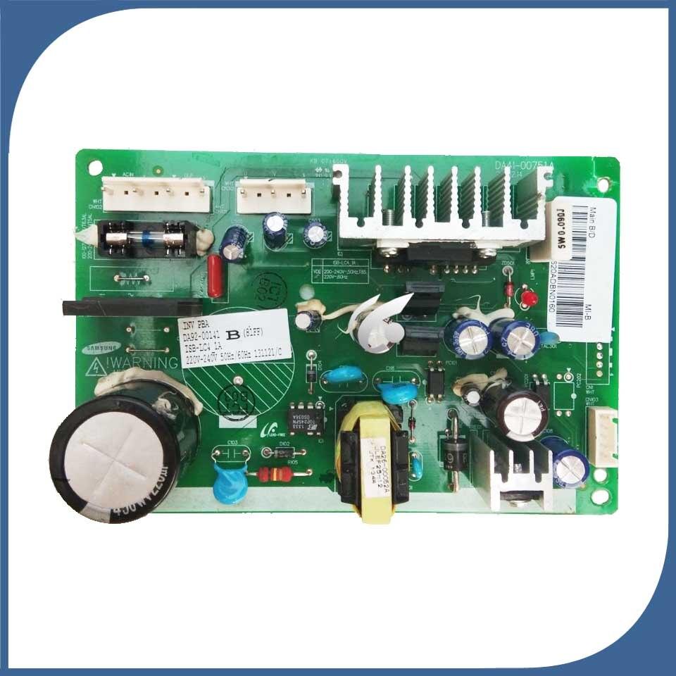 Good Working For Refrigerator Computer Board Power Module DA41-00751A DA92-00141B Board