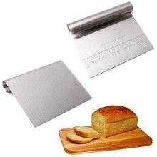Pastry Spatulas Cake-Decoration Tools Pizza-Dough Scraper Baking Kitchen-Accessories