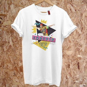 Forever Fresh Prince Will Bell Air Smith Retro 90 TV Premium T-Shirt S-5XL