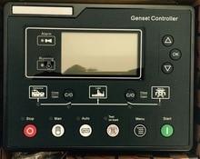 цена на Free Shipping Original HGM6120U controller generator controller Auto Start and Stop Function