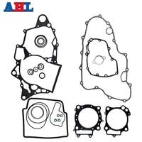 Motorcycle Engine Parts Complete Cylinder Stator Cover Gasket Kit For Honda TRX450ER 2006 2014 TRX450R 2006 2007 2008 2009