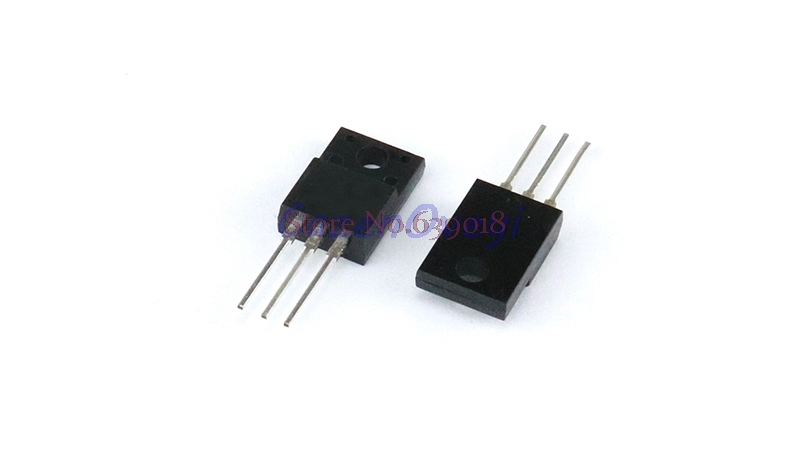 5pcs FDPF7N5OU 7N5OU FDPF 7N50U FDPF7N50U TO220F-3 Transistor
