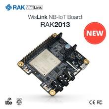 RAK2013 Pi HAT Raspberry 3B+ NB-IoT Cellular Communication M