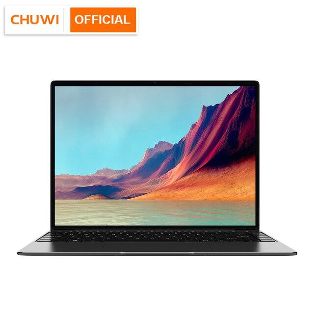 CHUWI CoreBook X 14 Inch 2K IPS Screen Intel Core i5-7267U CPU Intel Iris Graphics 650 GPU 16GB RAM 256GB SSD Winddows 10 Laptop