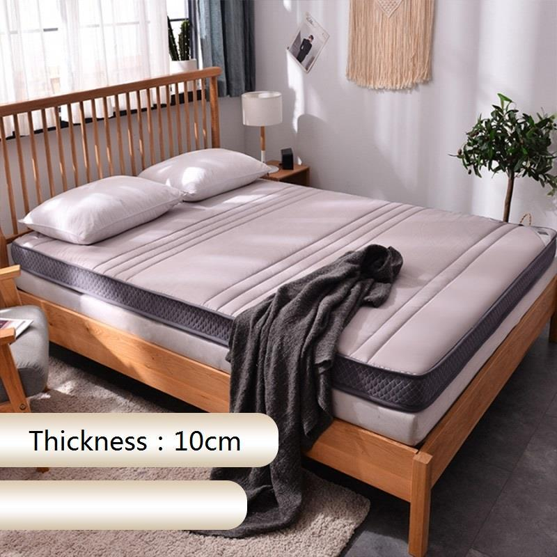 Móveis tooper materassi kasur lipat iluminado cama