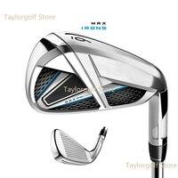 2020 SIM-MAX juego de hierro para palos de golf, juego de palos de golf, hierro forjado de golf, Hierro de golf 4-9pas (9 piezas) R / s flexible