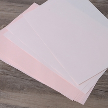 Printing-Paper for T-Shirts A4-Size Iron-On-Ink Thermal-Transfer-Paper 10 10pcs Inkjet