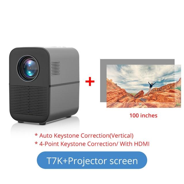 TouYinger T7K 1280x720 + Screen 100