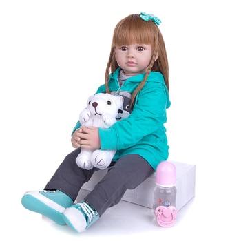 Кукла-младенец KEIUMI 24D35-C458-S11-H136-T19 3