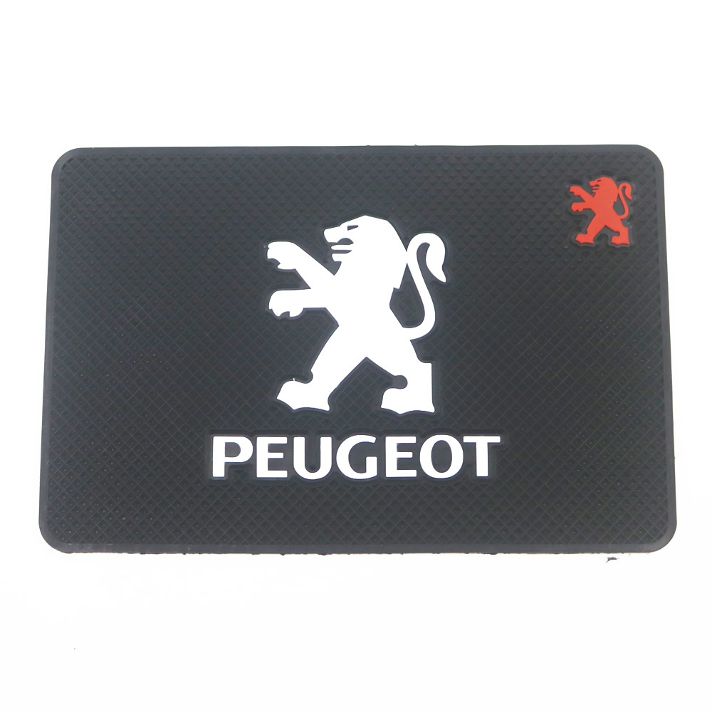 Car Sticker Car Mat Case For Peugeot 206 207 301 307 308 407 408 508 Auto Car Accessories Motorcycle