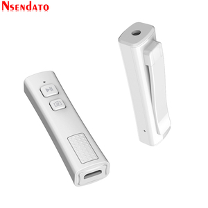 Image 3 - Pen Clip Bluetooth 5.0 Music Audio Receiver Mini 3.5mm Jack AUX Car Adapter Handsfree for Xiaomi for Photograph Headsets Speaker