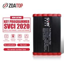 SVCI 2018 SVCI 2020 SVCI 2019 ABRITES Scanner Key Programmer FVDI 2014 FVDI 2015 Cover VVDI2 Car Diagnostic Tools ForBMW