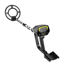 High Sensitivity MD4060 Underground Metal Detector Gold Digger Treasure Portable Hunter Detector Adjustable Metal Finder