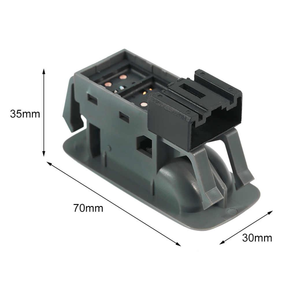 Pratik 37995-75F00 araba elektrikli pencere kaldırıcı anahtarı gövde düğmesi düğmesi Suzuki Grand Vitara 1999-2002 için damla nakliye