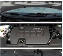 Подходит для Toyota Corolla 2007 2008 2009 2010 2011 2012 2013 для Toyota Voxy 2018 крышка двигателя
