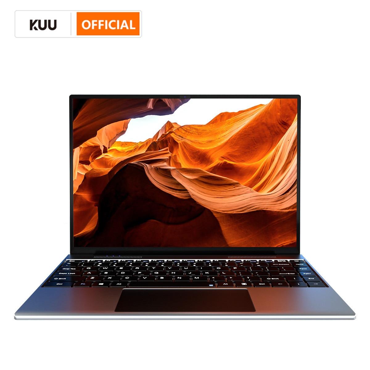 Ноутбук в металлическом корпусе, экран 13,5 дюйма, 3K IPS, Intel Pentium Quad Core, блокировка отпечатком пальца, подсветка, Windows 10, ноутбук для студентов кла...