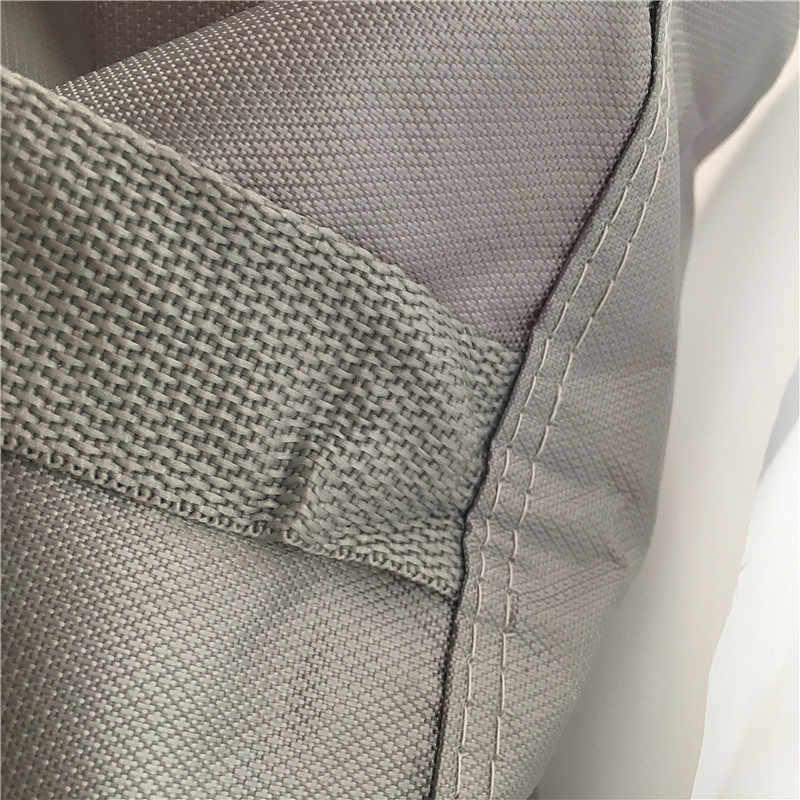 Portátil ajustable triángulo rodillo resistente bolsa de patinaje mango cubiertas deportivas correa de hombro Universal llevar caso parque al aire libre