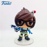 Funko POP action toy figures overwatch anime action figures gifts for children birthday surprises popular toys 10cm model