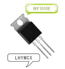 10 pçs/lote IRF1010E F1010 IRF1010EPBF TO220