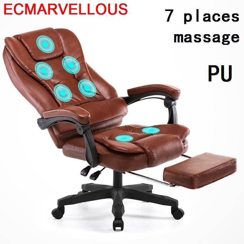 Lol Fauteuil Ergonomic Furniture Sedia Ufficio Bureau Meuble Sessel Oficina Leather Office Silla Gaming Massage Cadeira Chair