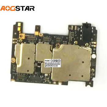 Aogstar Unlocked Main Board Mainboard Motherboard With Chips Circuits Flex Cable For Xiaomi Mi 4C Mi4C M4C