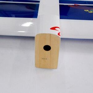 Image 2 - نموذج طائرة واحدة الجناح النفط طائرة نموذجية اليعسوب 46 10