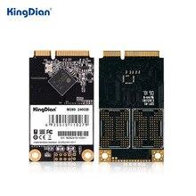 KingDian – disque dur interne SSD msata SATA, 32 go, 64 go, 120 go, 240 go, 480 go, 1 to, pour ordinateur portable