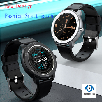 Best Selling Smart Watch Women Waterproof Watch HD Large Screen Smart Watch Android Fitness Tracker Activity Tracker Smartwatch