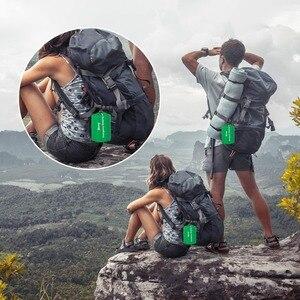 Image 5 - Emergency Sleeping Bag   Waterproof Lightweight Thermal Bivy Sack   Survival Blanket Bags Portable Nylon Sack Camping, Hiking