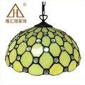 Лампа-Стрекоза tiffany  стеклянный абажур  подвесной светильник в богемном стиле  подвесной светильник  пенопластовая упаковка для коридора  к...