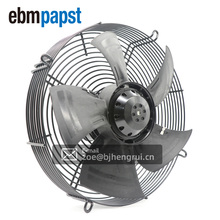 Germany Ebmpapst S4E300-AS72-53/C01 230v 1500rpm AC Sickled Blades Axial Cooling Fan For Condenser And Room Air Conditioning