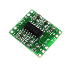 1pcs PAM8403 โมดูล Super MINI DIGITAL Amplifier BOARD 2*3W Class Digital Amplifier BOARD มีประสิทธิภาพ 2.5 5V(China)
