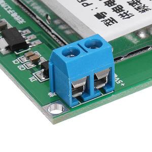 Image 5 - PE4302 Digital RF Step Attenuator Module DC 4GHZ 0 31.5DB 0.5dB High Linearity