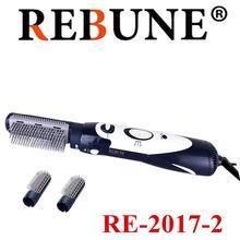 REBUNE 110V-220V Hair Styler Multifunctional Hair Dryer New