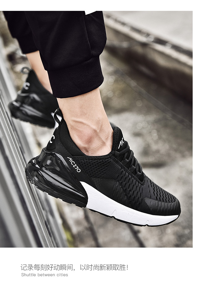 H330cba794886450684bab8622ae18c181 Summer New Men Sneakers Air Cushion Lightweight Breathable Sneakers Fashion Shoes Woman Couple Sport Shoes Mens Shoes Casual