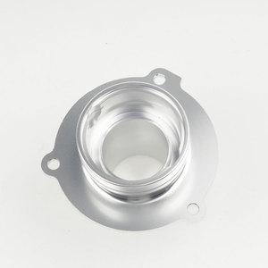 Image 4 - Ống Turbo Ổ Cắm Có Dây Xóa Cho A3 2.0 TFSI Vag Tfsi Động Cơ Với K03 Tăng Áp Qt3051