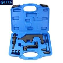Nokkenas Engine Timing Tool Compatibel Voor Bmw Mini Cooper Clubman N13 N18 B16A 8Pcs