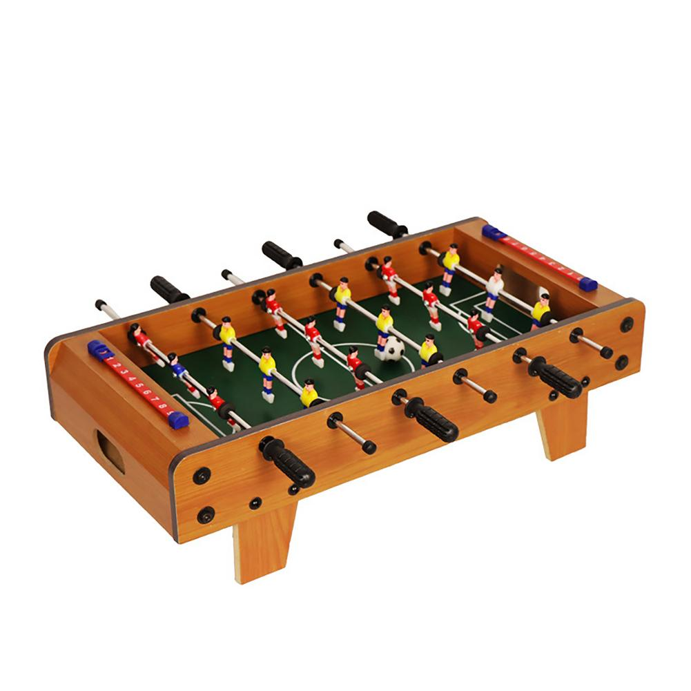 Tabletop Football Game Set Table Portable Mini Soccer Toy Parent-child Interactive Game Boy Educational Board Game Toy