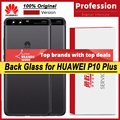 100% Original for Huawei P10 Plus Back Battery Cover Housing Door Panel Case Battery Cover with Camera Lens