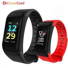 Armband Smart Uhr Blutdruck IP67 Wasserdicht Handgelenk Band Für Huawei Honor 10 9 Lite 8 8A 8X Max 7 6 7A 7X 7C Spielen 20 V20
