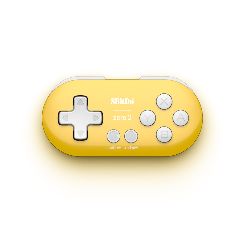 lowest price 8BitDo Zero 2 Bluetooth Gamepad Switch Controller Compatible for Nintend Switch Windows Android macOS Mini Game Crontroller